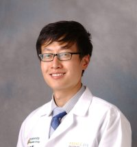 Xihui Lin, M.D.