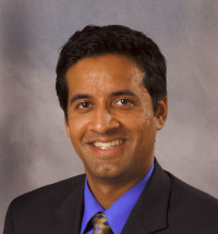 Asheesh Tewari, M.D.