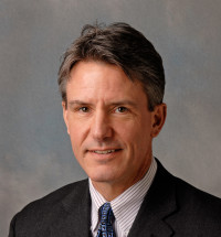 John R. Suchomel, M.D.