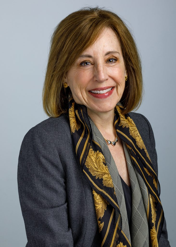 Deborah A. Iverson, M.D. Lecture Highlighting Women in Ophthalmology